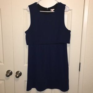 Xhiliration Shift Dress